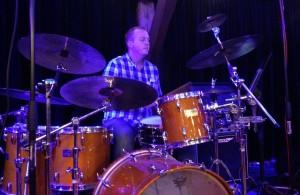 Overlegent får trommerne samlet musikken